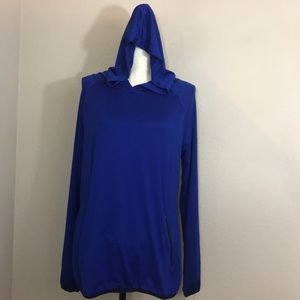 Westbound exercise hoodie - large - workout